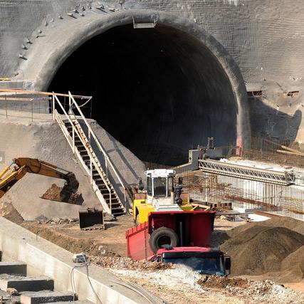 Консультационные услуги в области подземного строительства