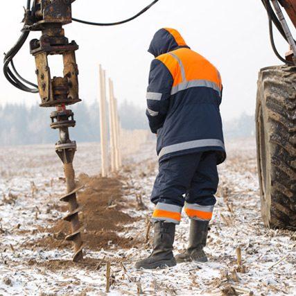 Трудоустройство квалифицированных буровых мастеров из СНГ в Европе