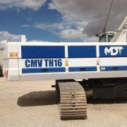 MDT CMV TH16